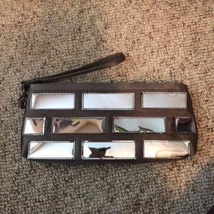 Sephora makeup bag/wristlet